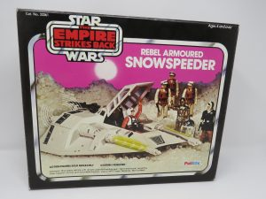 Rebel Armoured Snowspeeder