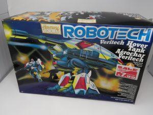 Robotech Veritech Hover Tank