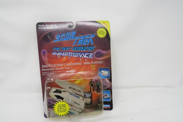 Star Trek 6176 Shuttlecraft Goodard