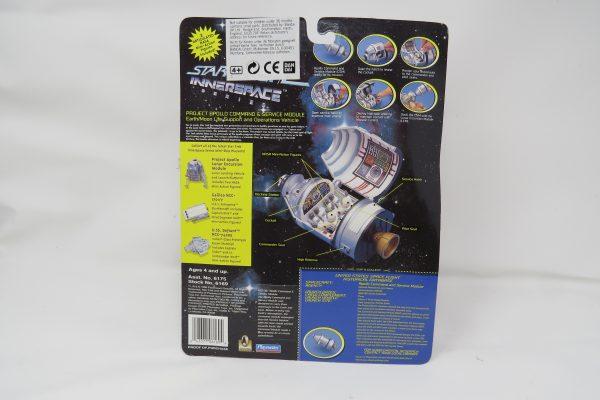 Star Trek 6169 Project Apollo Command & Service Module