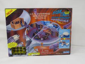 Playmates Star Trek USS Enterprise NCC 1701-D