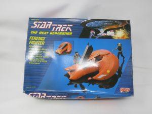 Galoob Star Trek TNG Ferengi Fighter