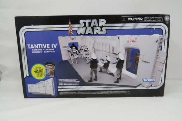 Star Wars Vintage Collection Tantive IV