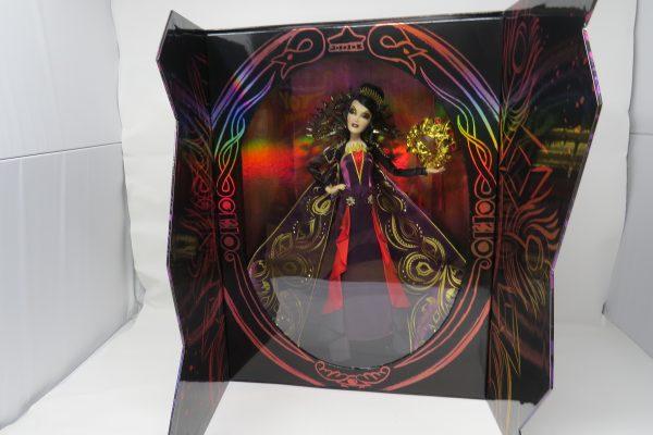 Disney Designer Collection Midnight Masquerade Evil Queen