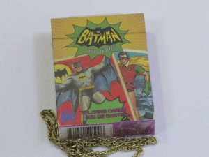 Themed Playing Cards   batman