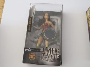Barbie Signature Edition | Wonder Woman Justice League
