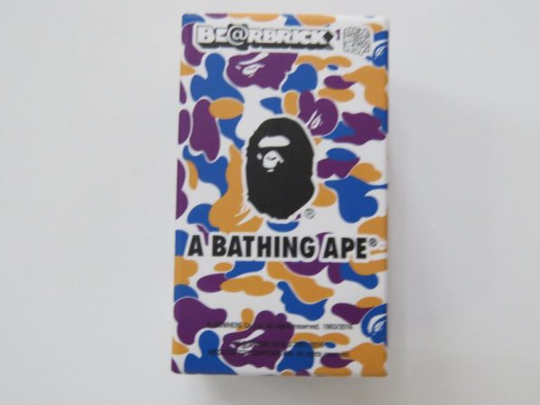 Bape | BE@RBRICK | L A Store Opening Exclusive