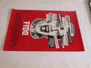 FIDO | One Sheet | Original Movie Poster