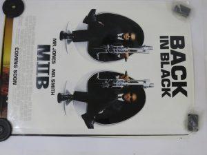 MEN IN BLACK 2 | TEASER | One Sheet | Original Movie Poster
