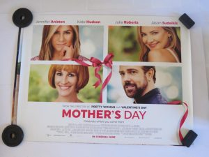 MOTHERS DAY | UK Quad | Original Movie Poster