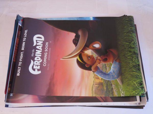 FERDINAND | One Sheet | Original Movie Poster