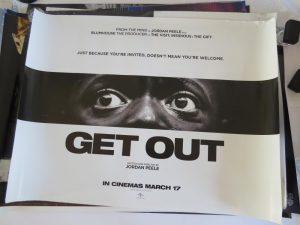 GET OUT V1