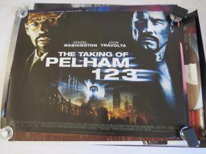 THE TAKING OF PHELAM 123