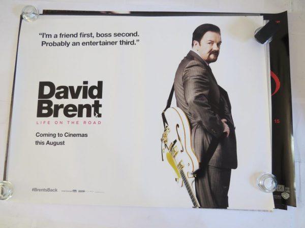 DAVID BRENT (QUAD)