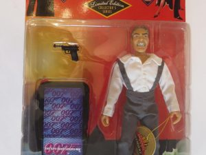 Exclusive Premiere 007 Jaws action figure