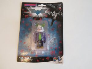 BE@RBRICK the Joker Figure,Medicom Toys
