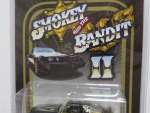 GREENLIGHT SMOKEY AND THE BANDIT PONTIAC FOR SALE