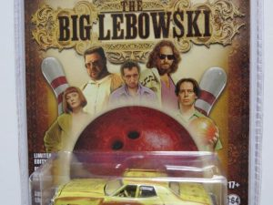 GREENLIGHT BIG LEBOWSKI 1973 FORD FOR SALE