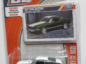 GREENLIGHT FORD MUSTANG 1967