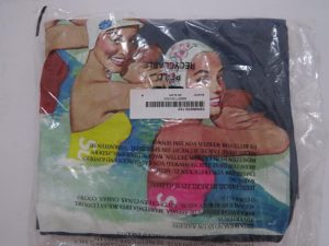 Supreme Swimmers T-Shirt for sale