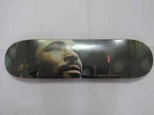 Supreme Marvin Gaye Skateboard for sale
