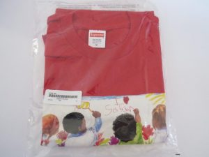 Supreme kids Tee for sale