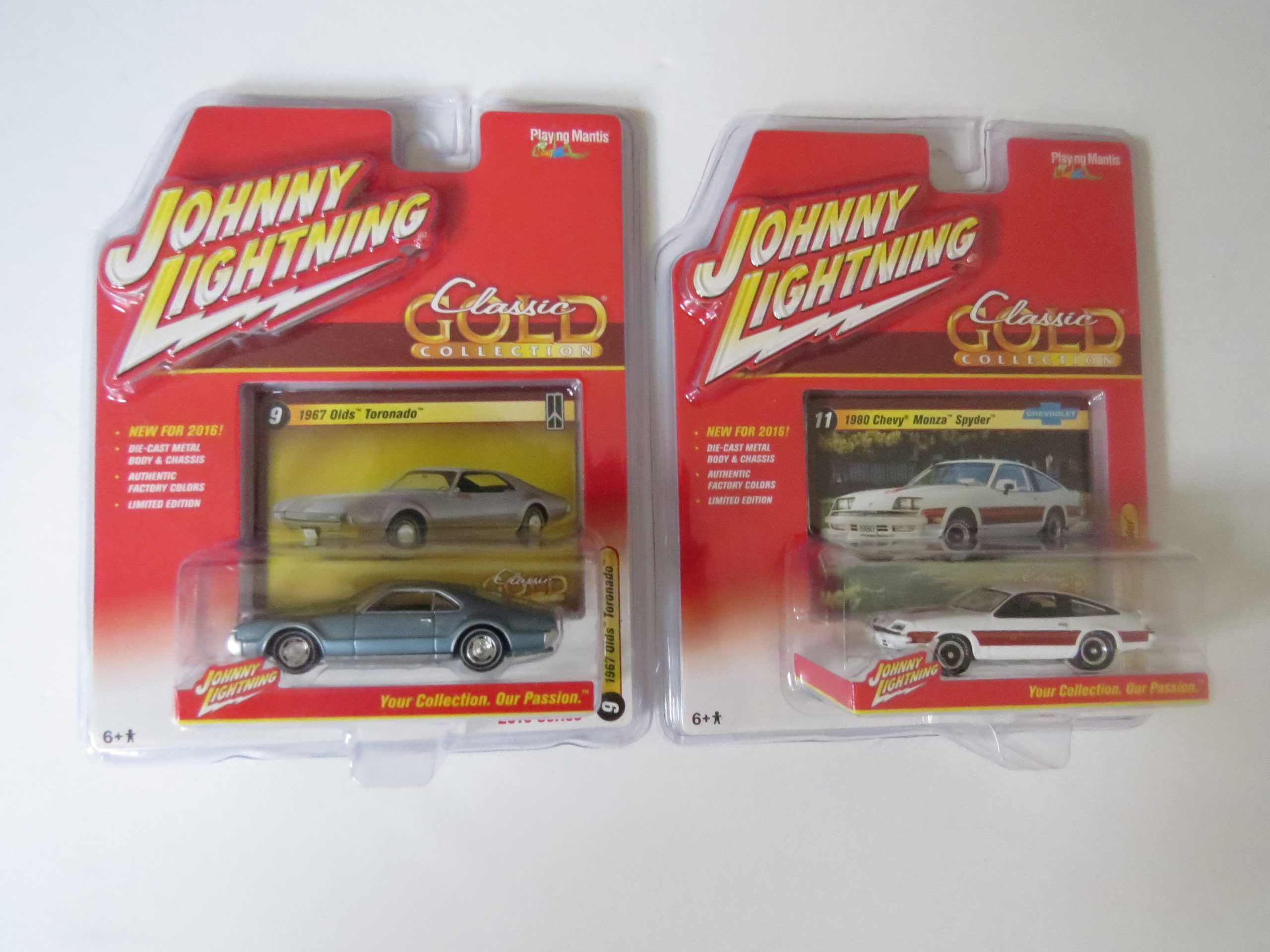 flash sale johnny lightning cars reduced in price – limited time only