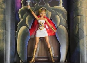 she ra barbie