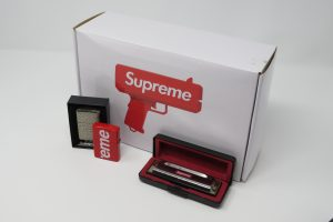 Supreme accessories for sale on looking at toys