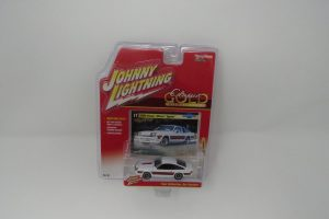 johnny lightning cars