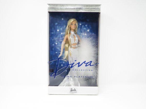 barbie gone platinum