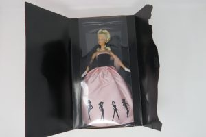 Collectible Barbie Timeless Silhouette