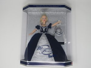 Barbie | Special Millenium Edition | 1999