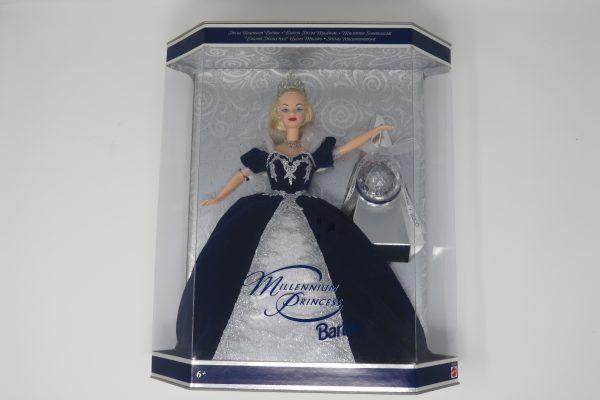 Barbie | Special Millenium Edition | 1999