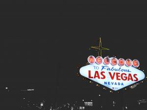 Original Las Vegas Casino Playing Cards