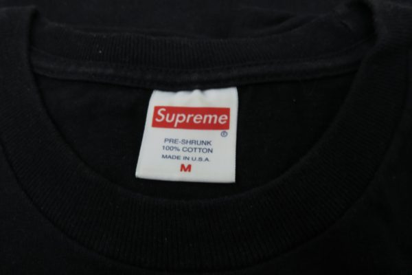 Supreme Nasty Naz T-Shirt