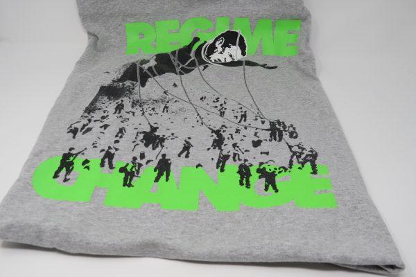 Supreme Glorious Regime T-Shirt