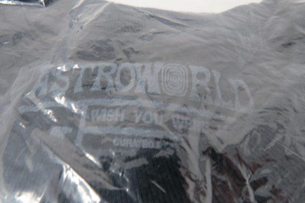 Travis Scott Astroworld Astronaut LS Top