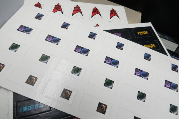 Star Trek : The Game | Collectors Edition