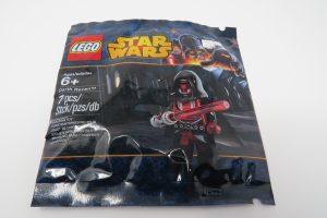 discontinued lgo mini figure LEGO Darth Revan 5002123
