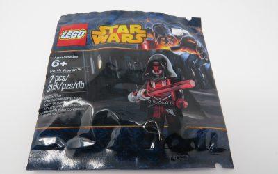 Discontinued Lego Minifigures