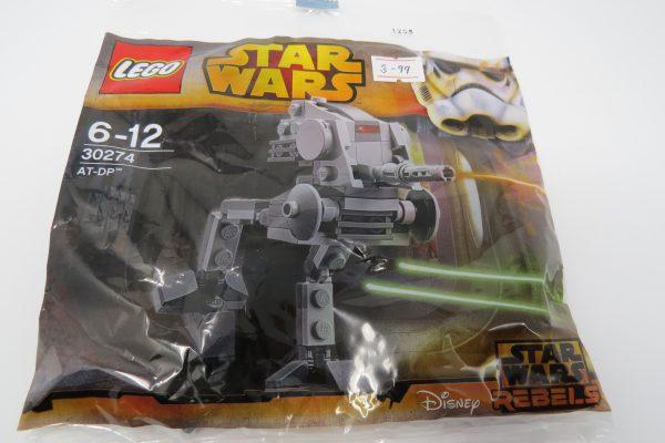 Lego AT-DP 30274