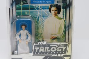 Princess Leia kenner figure