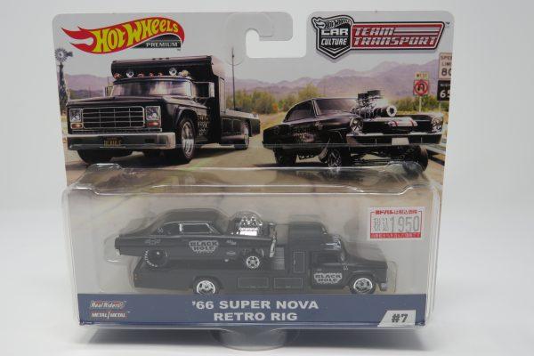 car culture team transport