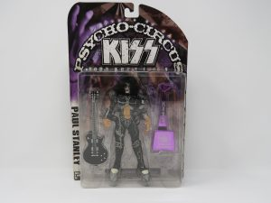 KISS Collectibles and Action Figures