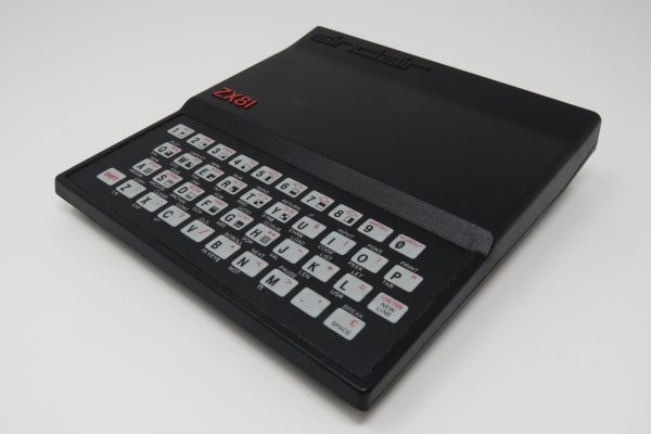 zx spectrum as a fathers day gift idea