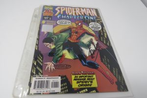 Shop Now Signed Comics | Spider Man | Stan Lee