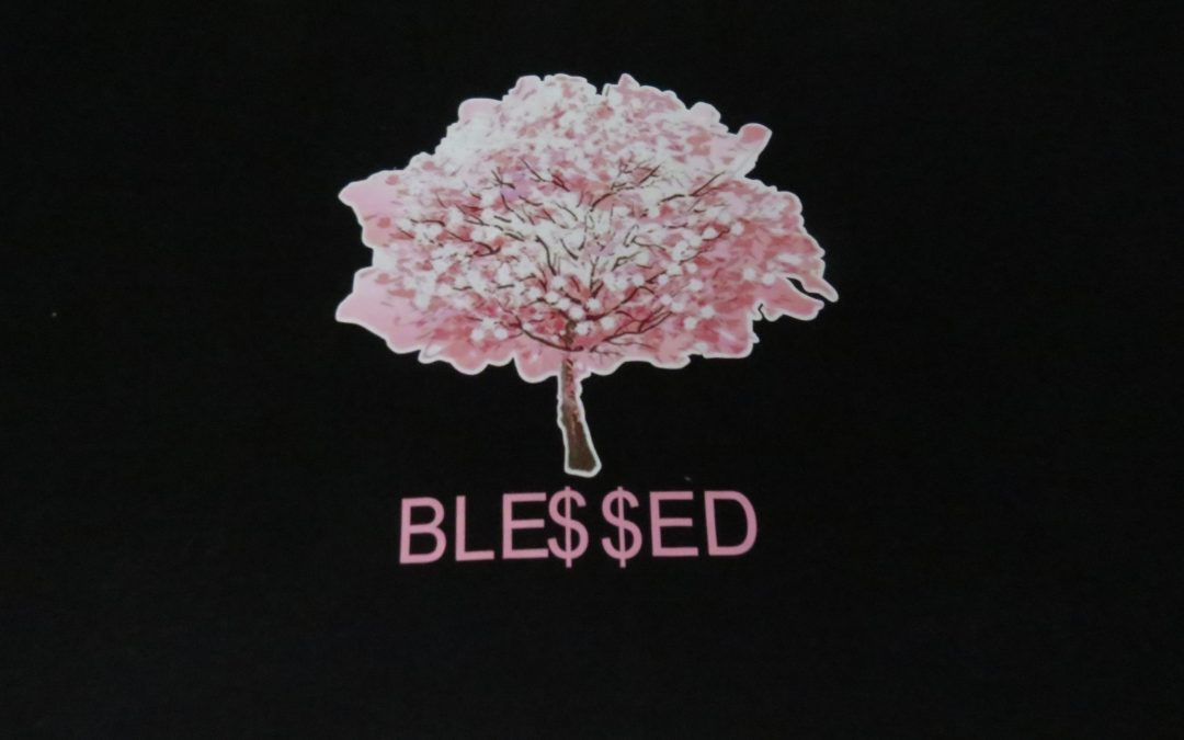 Blessed Lifestyle Clothing Line