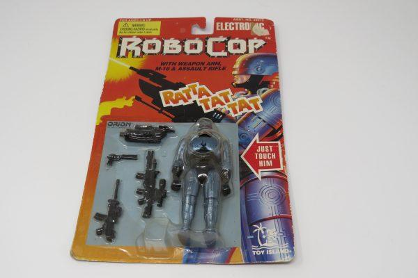 Electronic Robocop | Toy Island