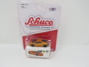 Schuco Collectible Diecast Cars